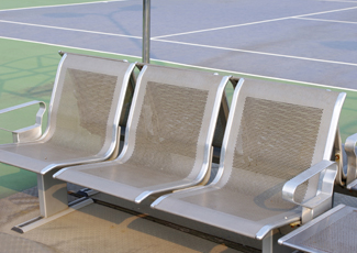 Stainless Steel Benches - Stainless Steel Manufacturers Lexington, KY